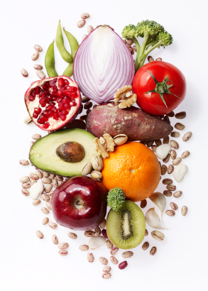 Nutritional Therapy The 40 Fruit And Veg Challenge