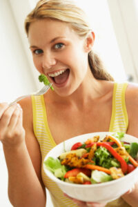Can You Lose Weight By Chewing Your Food More