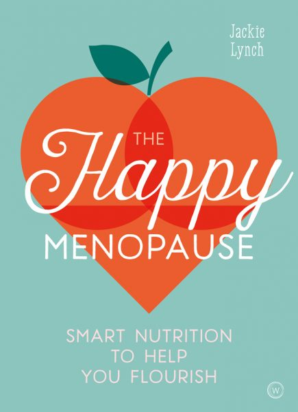 pre order The Happy Menopause book