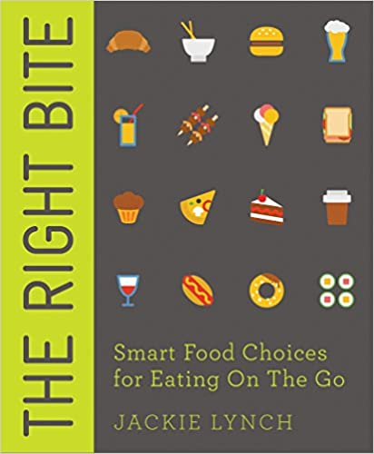 The Right Bite book